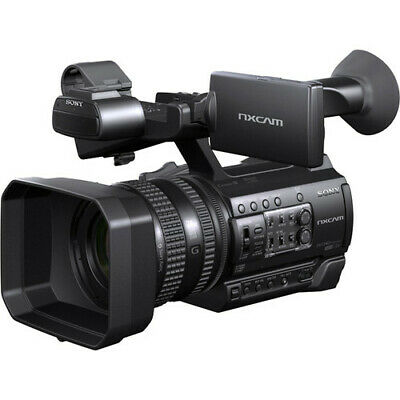 Sony HXR-NX100 Full HD NXCAM Camcorder - BRAND NEW!!