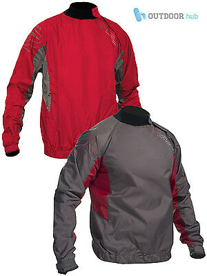 Gul Shore Waterproof Spray Top Cag Sailing Canoe Kayak Water Jacket Adult Kids