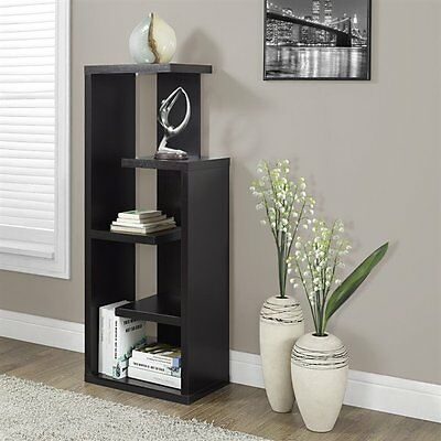 Monarch Specialties I 2465 48-in Accent Display Unit