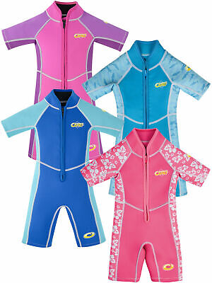 Osprey Baby Toddler Shorty Wetsuit Shortie Kids Beach Swim Boys Girl
