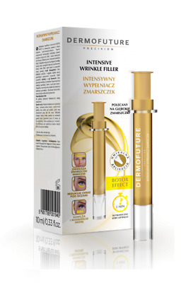 Dermofuture Precision Intensive Wrinkle Filler In 5 Minutes New
