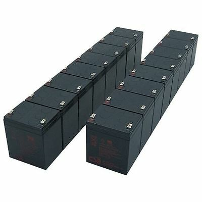 Apc Rbc44 Battery Replacement Cells | Genuine Csb Excludes Tray & Cables