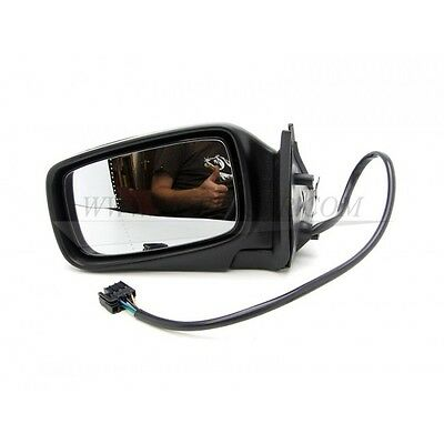 Volvo # 3518715 Mirror; left; electric/heated. For 740 and 760 -1991