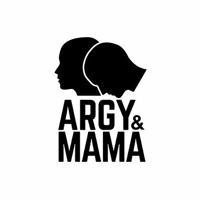 Argy And Mama-Recluse Ep-Vinyl Maxi Bpitch Control New