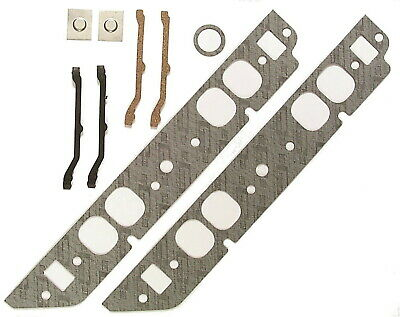 Mr Gasket 107 Intake Gasket Set 65-90 Big Block Chevrolet 396-454ci V8