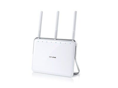 TP-Link Archer VR200 3-port Wireless VDSL Router with USB