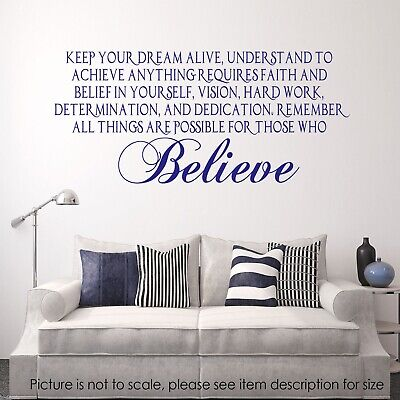 home decor /'Who you have beside you/' Nursery decor Motivational quote wall art