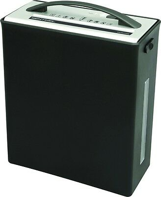 Sentinel 6-SHEET MICRO-CUT- FM64B Shredder NEW