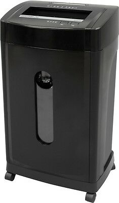 Sentinel Pro FMC160P on Guard 16 Sheet Commercial Grade Microcut Paper Shredder