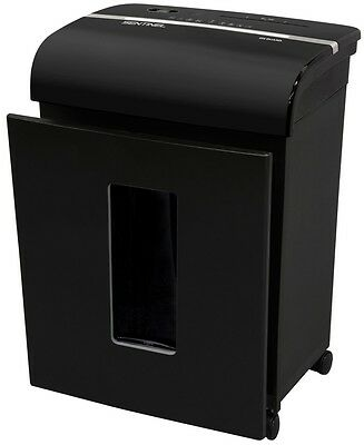Sentinel FM140P on Guard 14 Sheet Microcut Paper Shredder