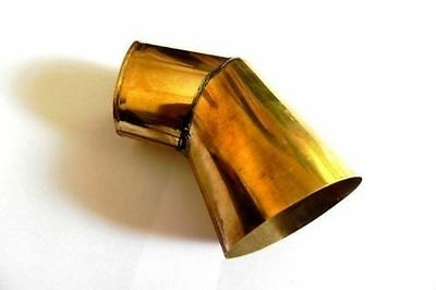 GRAMOPHONE GRAMAPHONE PHONOGRAPH BRASS ELBOW Horn Holder CHEAP, GOOD QUALITY!!