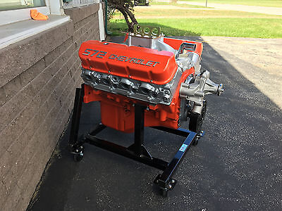 ENGINE CRADLES, STAND, Heavy Duty, Ford Big Block 390, 427 & 428