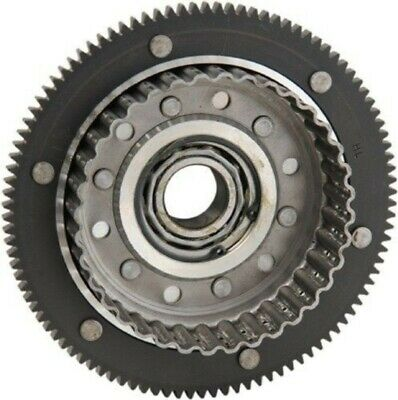 Clutch Shell for Harley Dyna FLST FXST Softail FLHT DS-195191 Drag Specialties