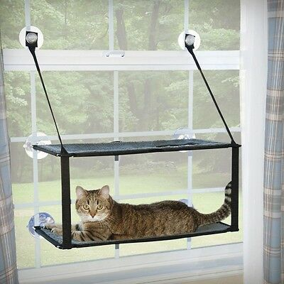 K&H Pet Products. Kitty Sill, Double Stack EZ Window Mount, KH 9092