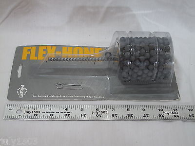 "2-3/4"" 240 grit Flexible Cylinder Hone Bore Diameter Ball Engine Flex Free Ship!"