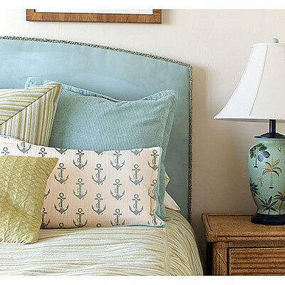 Anchors Away! Craft Stencil - Stencils for Furniture, Pillows, Crafts and More!