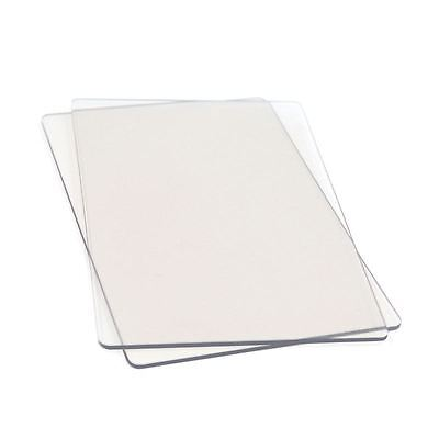 Hobbycraft Sizzix Cutting Pad Standard Plate For Die-Cutting Machine Embossing