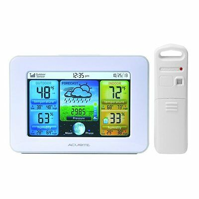 AcuRite 02041 Digital Weather Station