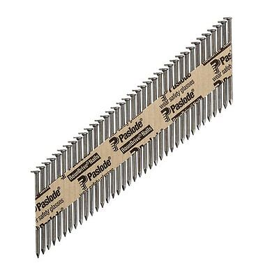 Paslode 650237 2 3/8-in x 0.113-in 30° Full-Head Smooth Framing Nail (5,000-