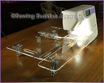 45.7 cm x 61 cm Sewing Machine Extension Table, Singer, Brother, Bernina ++++