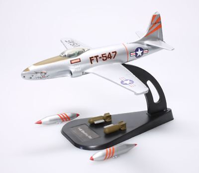 Avion militaire  Miniature F 80 1/100