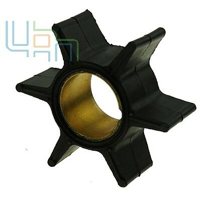 New Water Pump Impeller for Mercury 47-89983T 47-65959 17461-95201 18-3007