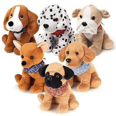 Warmies Cozy Pets Heatable Dogs Microwaveable Soft Animal Toy Bedtime Kids Warm