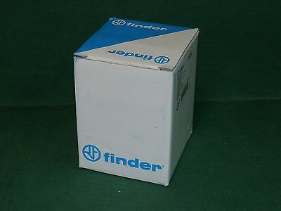 Box of 10 Finder Base 95.85.3 Relay Socket for 40/41/44 Series