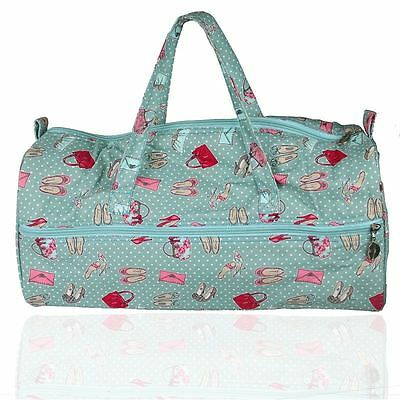 Hobbycraft Knitting Bag Chic Sewing Storage Boxes Safe Case Crochet Craft
