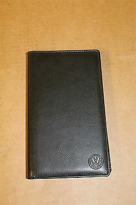 VW Official Merchandise Business Card Holder ZGB4384509084 New genuine VW part