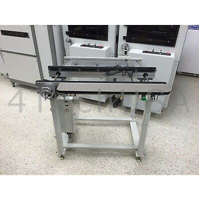 "CTI Conveyor Technologies 1 Meter Large Board 26"" Wide PCB Conveyor"