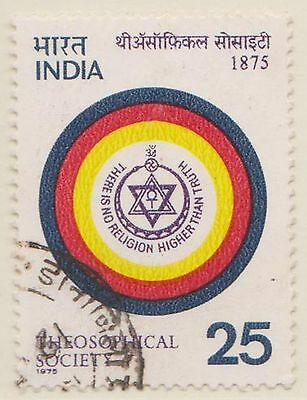 (IC-210) 1975 India 25p Cows
