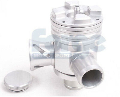 Forge Splitter Recirculation & Blow Off Dump Valve FMDVSPLTR 1.8 Turbo Silver