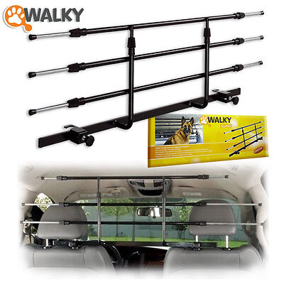 Walky Guard Car Barrier for Pet Dog Auto  Automotive Safety By Walky new