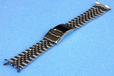 Bracelet for Seiko 6309/7002/7S26(SKX) divers - Stainless steel