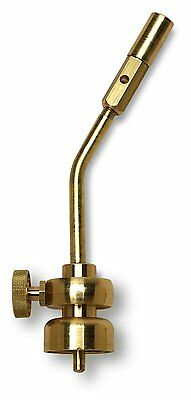 Mag-Torch MT200C Propane Brass Pencil Flame Burner Torch Adjustable Solid brass