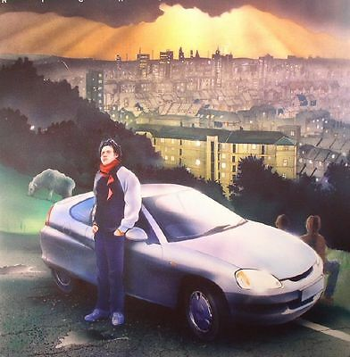 METRONOMY - Nights Out - Vinyl (limited LP + CD)