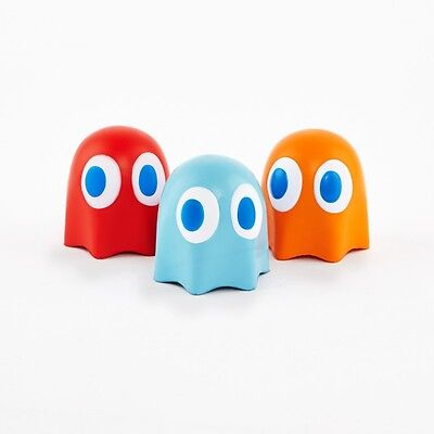 Pac-Man Ghost Anti Stress Reliever Ball Stressball Mood Squeeze Office Gift