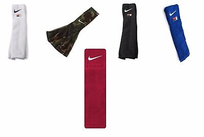 New Nike Football Hand Field Towel Football Basketball Baseball