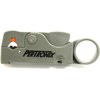 Pertronix T3004 Spark Plug Wire Stripping Tool For Use With 7mm & 8mm Wire