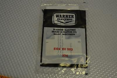 One New Warner Electric 5104 101 003 Clutch Spring 5104-101-003