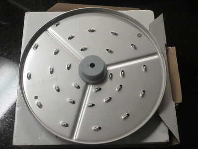 Robot Coupe 27577 Grater Disk - Food Processor, Parts, 2 mm