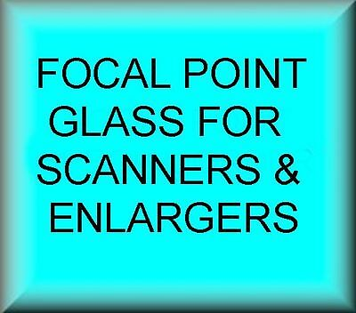Epson Replacement Platen Glass (Clear) for 1640XL