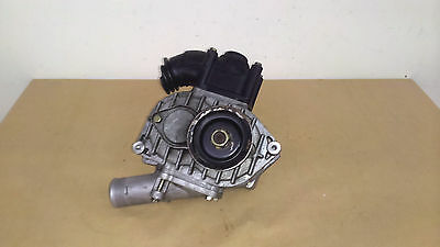 Subaru Pleo AISIN AMR500 14408KA111 Supercharger Blower OEM ON WORKING CONDITION