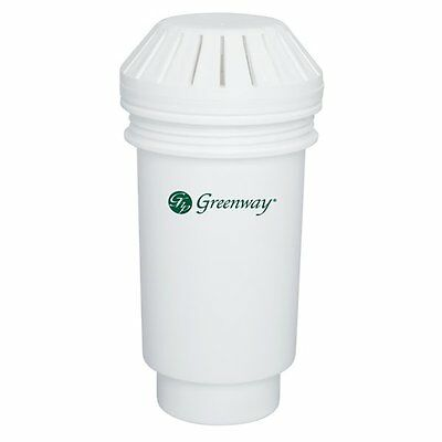 Greenway Home Products GWF3-MC6 Pitcher Replacement Filter
