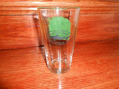 Brand New Dogfish Head Beer 20 Off-Centered Years 20Th Anniversary Pint Glass
