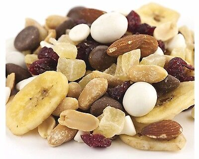 SweetGourmet Banana Split Delight Snack Mix-1Lb FREE SHIPPING!