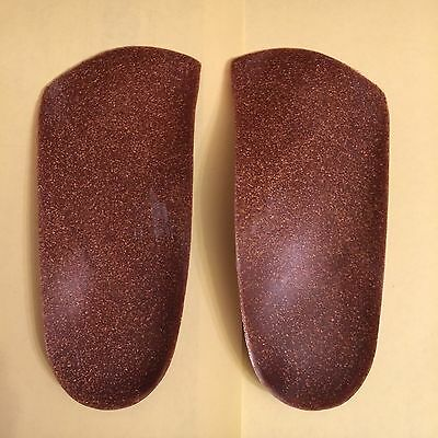 DuraCork Insolds arch support like good feet working very well (must read Below