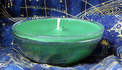 Etch a Spell in a Small Bowl Stones Herbs Oil Spell work Manifestation
