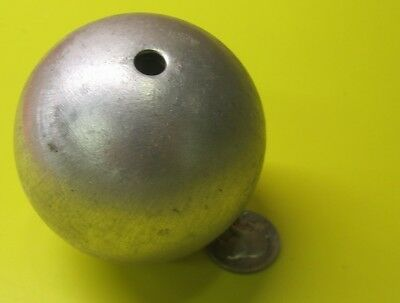 "3003 Aluminum Hollow Sphere / Balls 2.50"" (2 1/2"") Diameter, 1 Pieces"